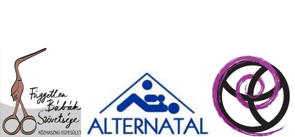 konferencia szervezők Alternatal, FBSz, ELTE PPK APT